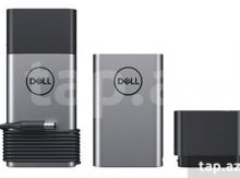 """Dell Hybrid"" power bank adapter"